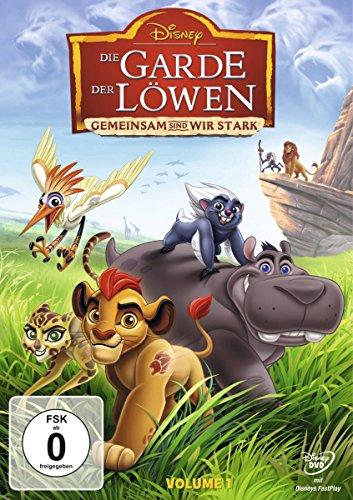 Die Garde der Löwen: Gemeinsam sind wir stark (Volume 1)