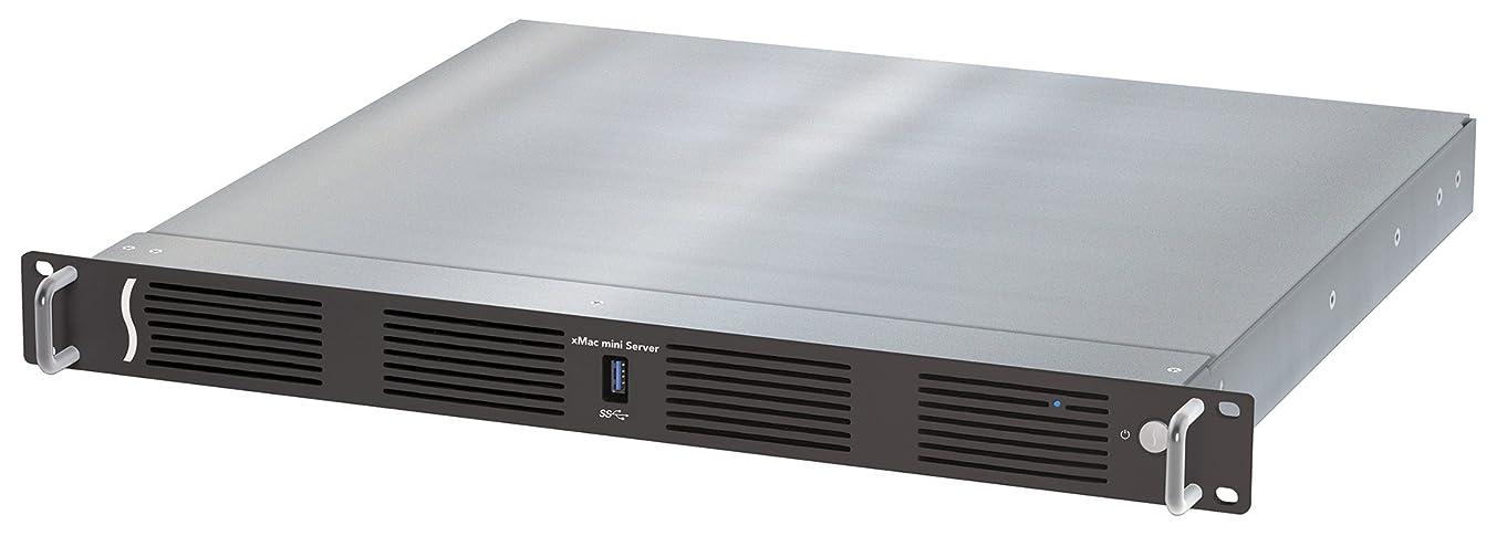 特にスカーフ求めるSonnet xMac ミニサーバー フルレングス1つとハーフレングススロット1つ Thunderbolt 3エディション (XMAC-MS-A-TB3)
