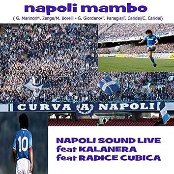 Napoli Mambo (feat. Kalanera, Radice Cubica)