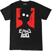 Loot Crate Mob Psycho Crunchyroll Unisex T-Shirt Exclusive