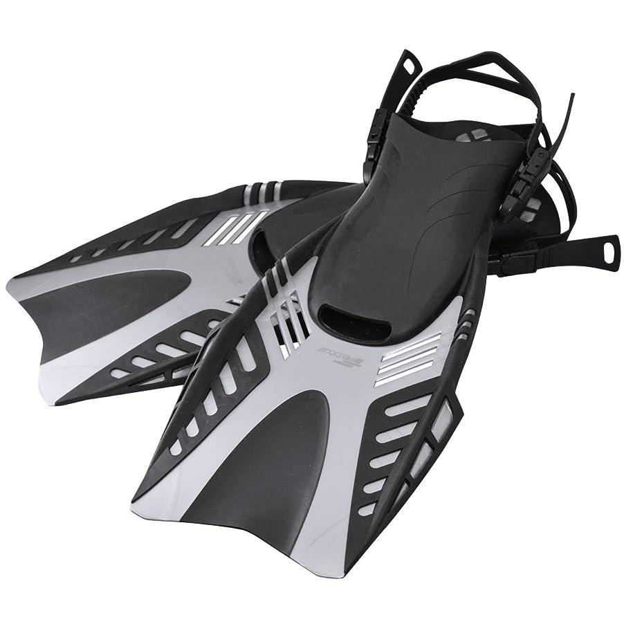 事件、出来事センブランス胸FIELDOOR ダイビングマスク?ドライスノーケル?ストラップフィン セット 男女兼用 強化ガラス シリコン採用