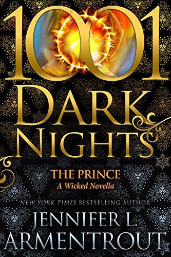 The Prince: A Wicked Novella (English Edition)