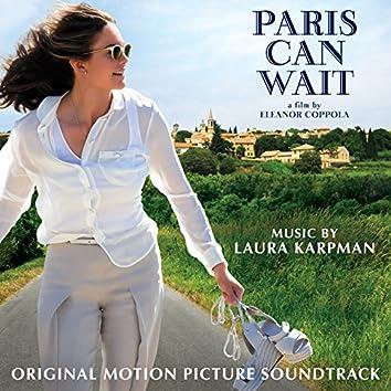 Paris Can Wait (Original Motion Picture Soundtrack)