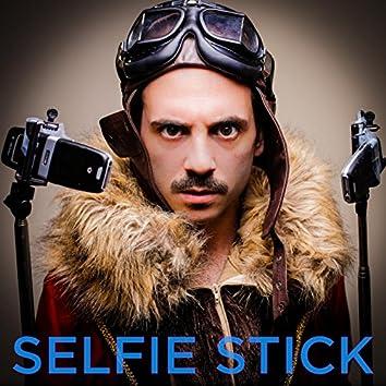 Selfie Stick (feat. Gaston Blanchet)