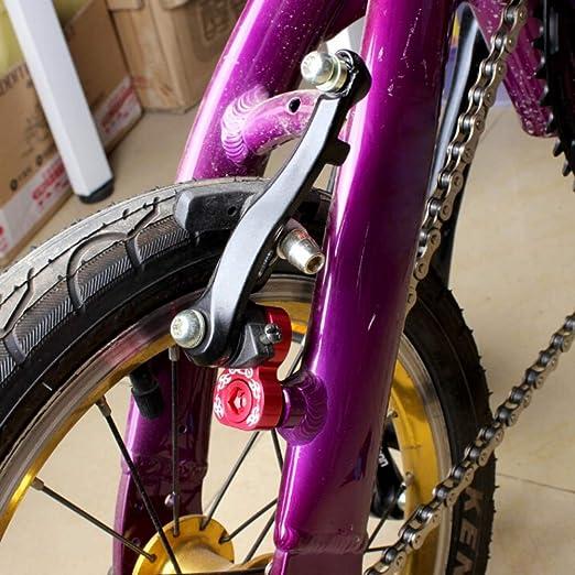 Details about  /Anti Slip Extension Seat Conversion Mountain Bike Replacement V Brake
