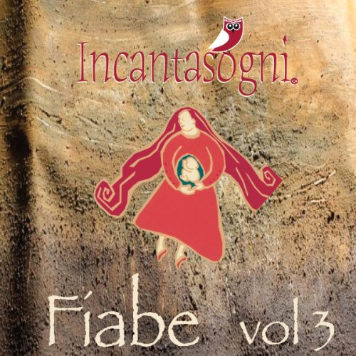 Fiabe [Tales], Vol. 3 audiobook cover art