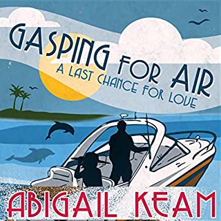 Gasping for Air cover art