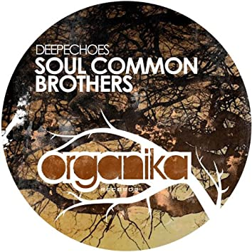 Soul Common Brothers