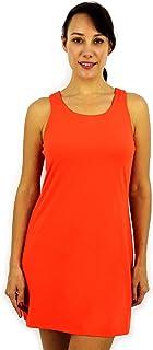 SAVALINO Women's Tennis Dress