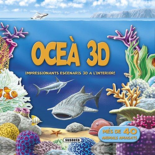 Oceà 3D (Desplegable 3D)