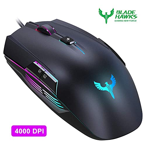 Mouse Gamer: Amazon.es