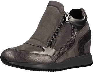 Geox D620QA 0VI22 Zapatos Mujeres