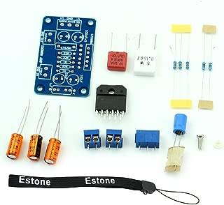 Best lm3886tf amplifier circuit Reviews