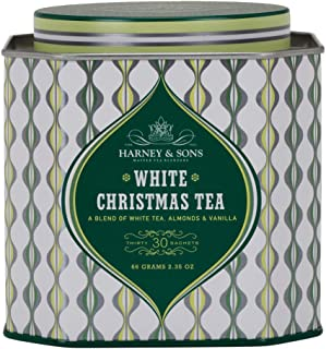 Harney & Sons White Christmas Tea 30 Count