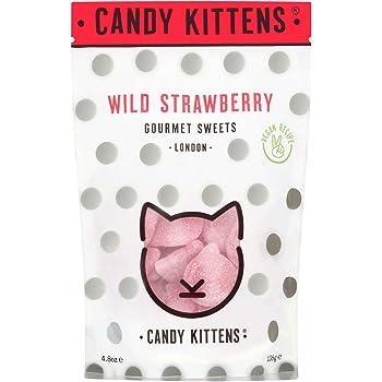 Candy Kittens Blueberry Bliss 108 G Amazon De Lebensmittel Getranke