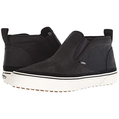 Vans Mid Slip SF MTE (Black/Marshmallow) Men