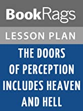 Lesson Plans The Doors of Perception, and Heaven and Hell