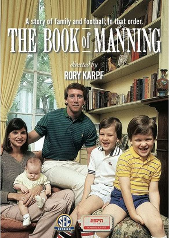 ESPN: The Book of Manning