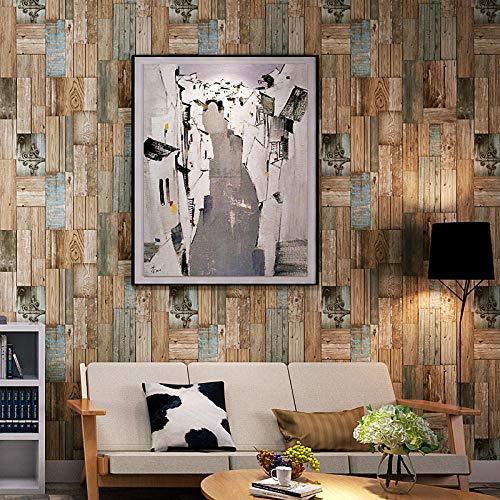 TV Achtergrond Wall_3D Koffie Winkel Restaurant Behang Speciaal Patroon TV Achtergrond Muur Kleding Winkel 3D Wallpapers Behang Plakken Woonkamer Plakken De Muur 250cm×170cm
