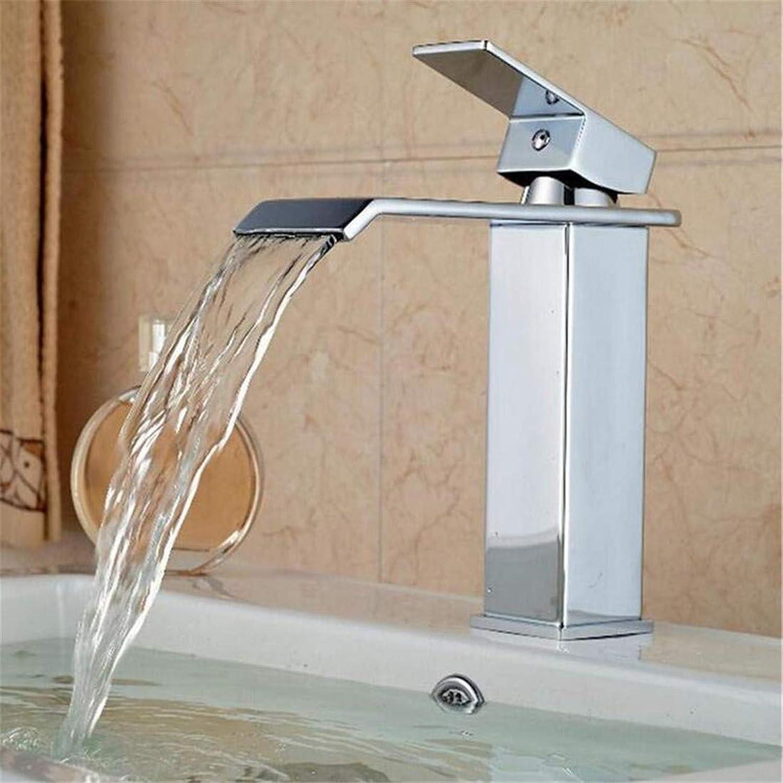 Wasserhahn Mixer Vintage überzogener Küchenhahnwasserhahn-Waschtischmischer Mit Warm- Und Kaltwasser-Badarmaturen