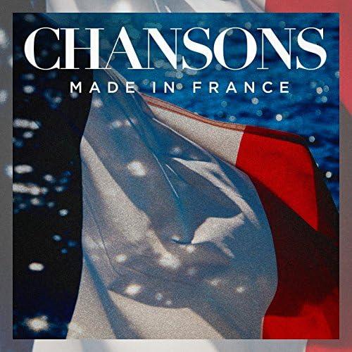 Les Géants De La Chanson Française, French Dinner Music Collective, French Café Ensemble