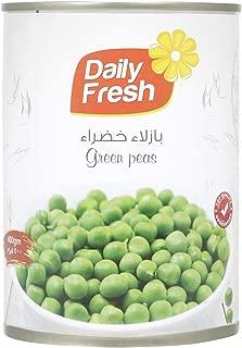 Daily Fresh Green Peas, 400 g