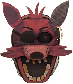 Five Nights at Freddy's Foxey Big Face Backpack