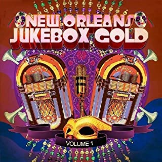 New Orleans Jukebox Gold Vol. 1 (Digitally Remastered) by Various Artists (2012-05-04)