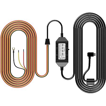 Viofo Hk3 3 Adriges Hardwire Kabel Acc Erkennung 4 Elektronik