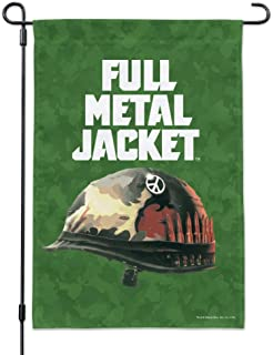 GRAPHICS & MORE Full Metal Jacket Born to Kill Garden Yard Flag