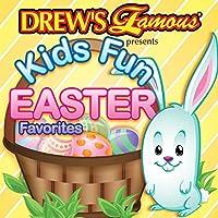 Kids Fun Easter Favorites