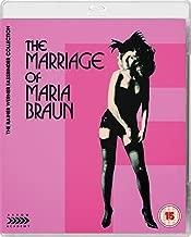 maria b marriage