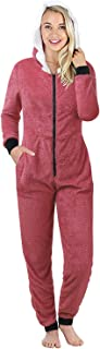 Women's Pajamas Soft Christmas Sets Long Sleeve Sleepwear