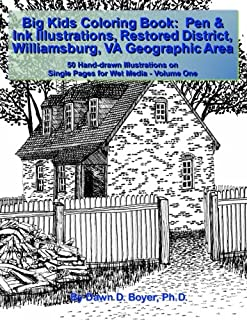 Best colonial coloring pages Reviews