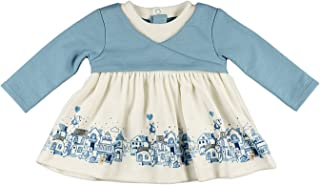 Charanga Vecita Vestido para Bebés