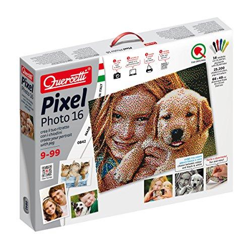 Quercetti Pixel Photo 16 Image