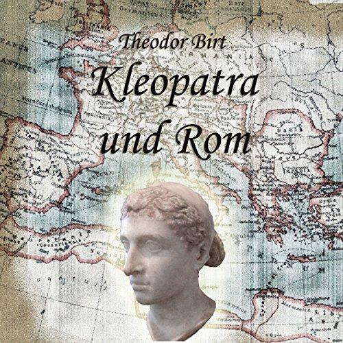 Kleopatra und Rom cover art