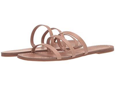 Splendid Meaghan (Warm Nude Tumbled Leather) Women