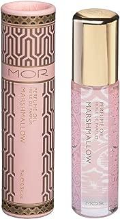 Mor Cosmetics Marshmallow Perfume Oil, 0.3-Ounce