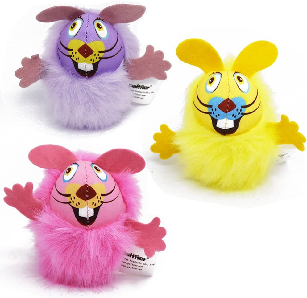 DAJOOEE Catnip Assorted Feather Limited time trial price Cat Toy Mice Toys Fresno Mall fo Kicker