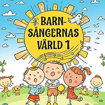 Barnsångernas värld 1