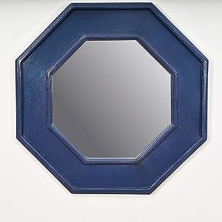 Octagon Mirror by DecoDiaries