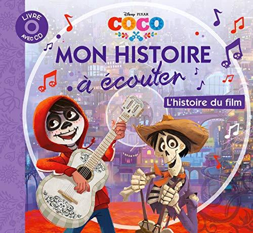 Disney - Coco - Mon Histoire à Écouter