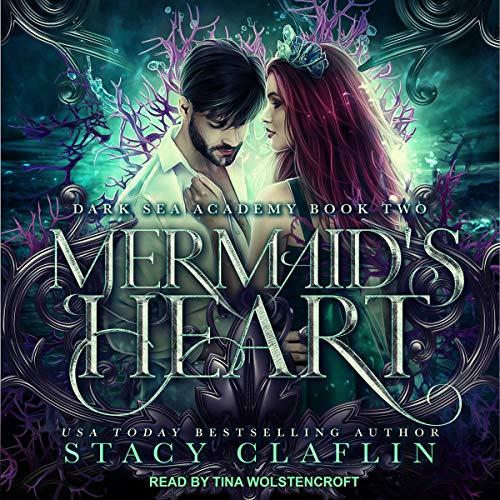Mermaid's Heart cover art