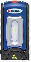 Berner Pocket deLux Bright LED lamp werkplaatslamp inclusief microUSB - oplader