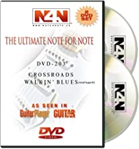 eric clapton guitar lessons dvd