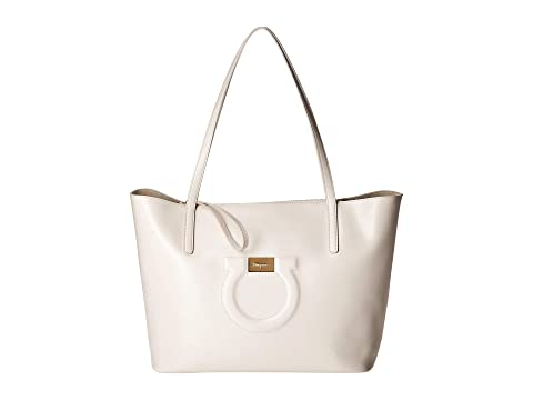 Salvatore Ferragamo 21H019 City Tote