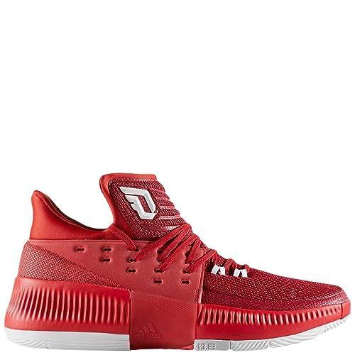 adidas D Lillard 3 (Rip City)