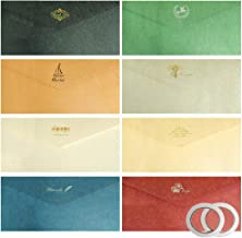 Premium Shagun Gift Envelope for Cash India 24 Pack Assorted Color Designs Money Holder Card Fancy Packet for Christmas Diwali Easter Birthday Wedding Anniversary Designer Invitation Envelopes