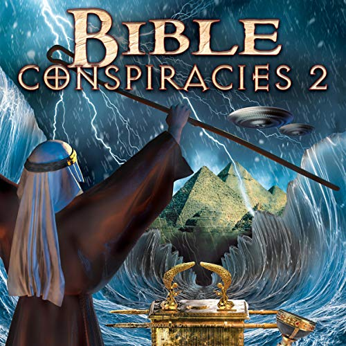 Bible Conspiracies 2 audiobook cover art